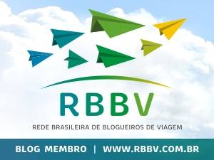 Esse blog faz parte da RBBV
